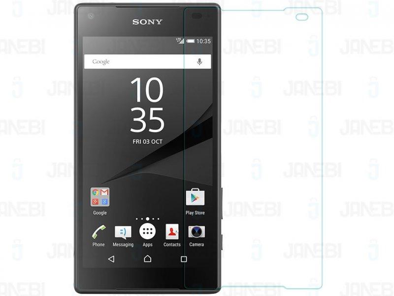 گلس Sony Xperia Z5 Compact