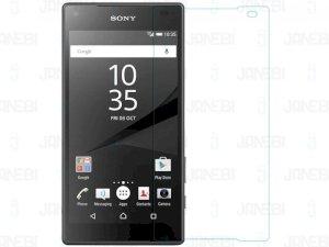 محافظ صفحه نمایش شیشه ای نیلکین سونی Nillkin H Glass Sony Xperia Z5 Compact
