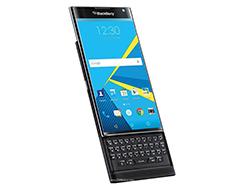 BlackBerry Priv و قابلیت فیلم برداری با کیفیت 4K