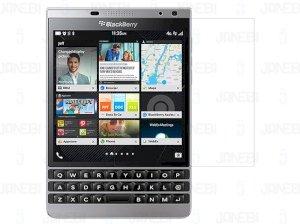 محافظ صفحه نمایش شفاف BlackBerry Passport Silver مارک Nillkin