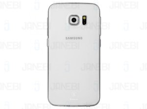 محافظ ژله ای Samsung Galaxy S6 edge مارک Baseus - TPU