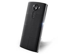 عرضه نسخه دارای روکش طلای LG V10
