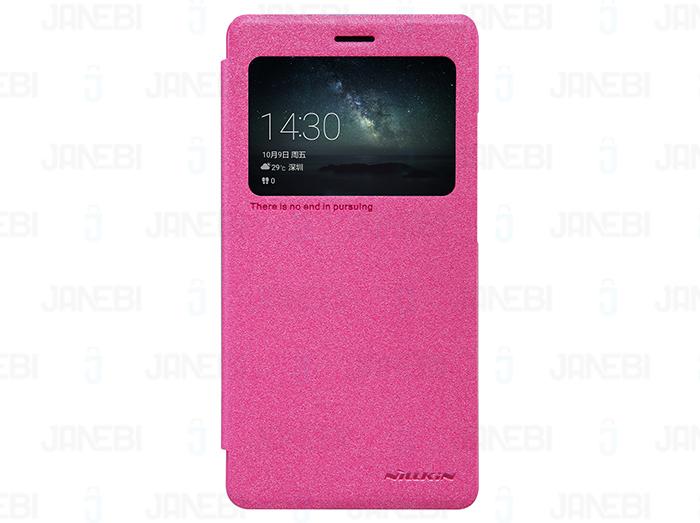 کیف نیلکین ایسوس Nillkin Sparkle Case Huawei Mate S