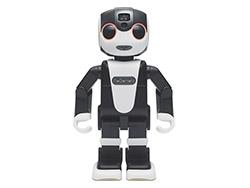 ربات RoBoHoN شارپ، رباتی با قابلیت های یک گوشی هوشمند