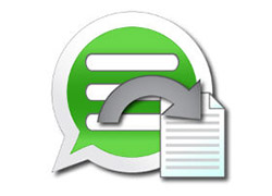 قابلیت تهیه فایل پشتیبان از اطلاعات واتس اپ در گوگل درایو