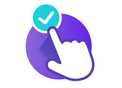 ClickMe برنامه ای سریع و آسان برای ساخت یادآورها