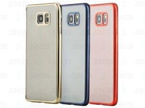 محافظ ژله ای سامسونگ Rock TPU Flame line Samsung Galaxy Note 5