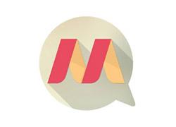 Material Messaging برنامه ای مناسب که می تواند جایگزین برنامه پیامک شما شود