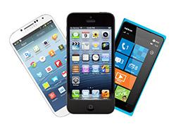 اعتماد به نفس بیشتر در کنار گوشی های هوشمند!