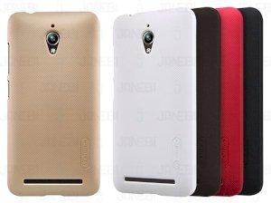 قاب محافظ نیلکین ایسوس Nillkin Frosted Shield Case Asus Zenfone Go ZC500TG
