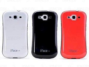 قاب محافظ  Samsung Galaxy S3 مارک iFace-Mazel