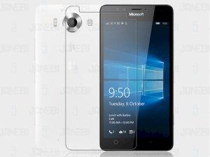محافظ صفحه نمایش شفاف نیلکین لومیا Nillkin Clear Screen Protector Microsoft Lumia 950