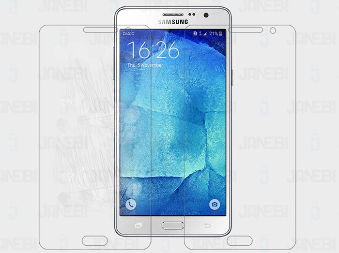 محافظ صفحه نمایش سامسونگ Galaxy On5