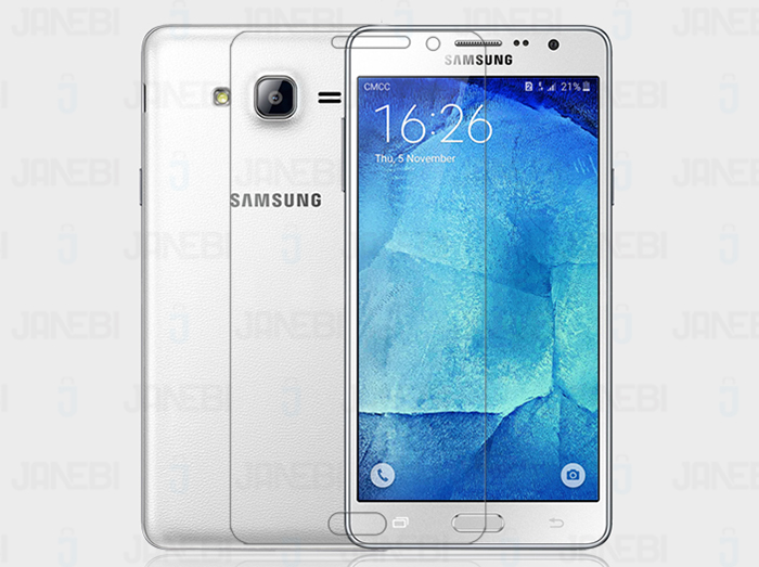 محافظ صفحه نمایش مات Samsung Galaxy On7