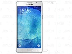 محافظ صفحه نمایش مات نیلکین سامسونگ Nillkin Matte Screen Protector Samsung Galaxy On7