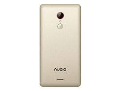 Nubia Z11: گوشی هوشمندی با صفحه نمایش خمیده و 4 گیگابایت رم