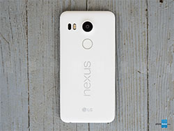 کندشدن سرعت کار با صفحه نمایش Nexus 5X پس از شارژ