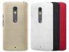 قاب محافظ نیلکین موتورولا Nillkin Frosted Shield Case Motorola Moto X Play