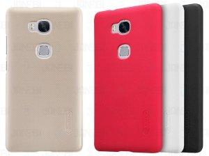 قاب محافظ نیلکین هواوی Nillkin Frosted Shield Case Huawei Honor 5X