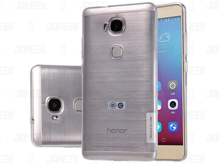 محافظ ژله ای گوشی هواوی Honor 5X