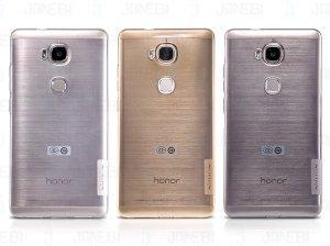 محافظ ژله ای نیلکین هواوی Nillkin TPU Case Huawei Honor 5X