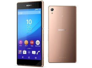 ماکت گوشی Sony Xperia Z3  Plus