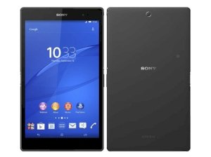 ماکت تبلت Sony Xperia Z3 Compact