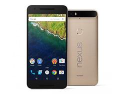 عرضه نسخه مخصوص و جدید Nexus 6P