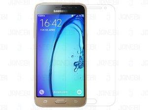 محافظ صفحه نمایش شفاف Samsung Galaxy J3 مارک Nillkin