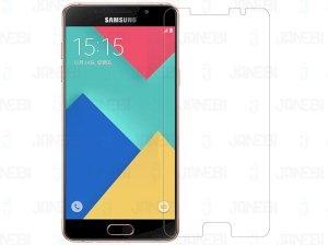 محافظ صفحه نمایش شفاف Samsung Galaxy A5 2016 مارک Nillkin