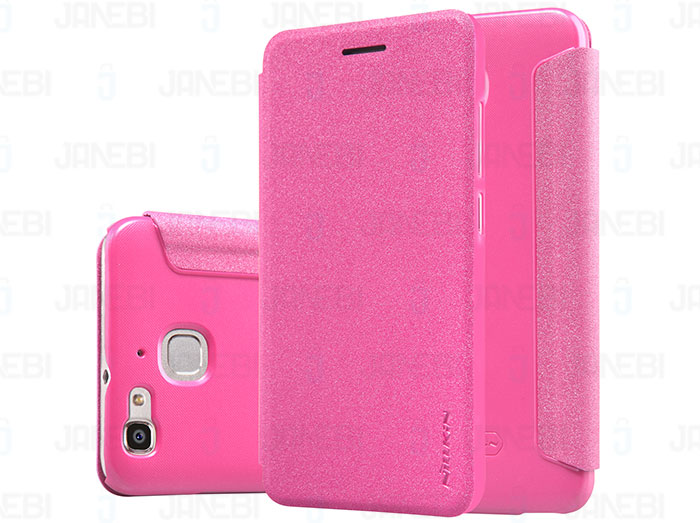 کیف نیلکین هواوی Nillkin Sparkle Case Huawei Enjoy 5s