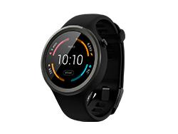 موتورولا نسخه ورزشی ساعت هوشمند Moto 360 خود را عرضه نمود