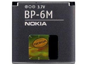 باتری نوکیا مدل Battery Nokia BP-6M
