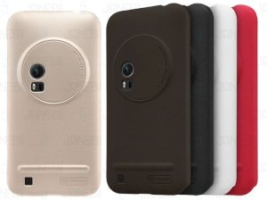 قاب محافظ نیلکین ایسوس Nillkin Frosted Shield Case Asus Zenfone Zoom ZX551ML