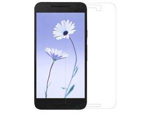 محافظ صفحه نمایش شیشه ای شفاف LG Google Nexus 5X مارک RG