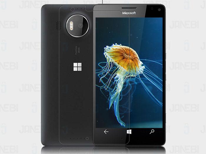 محافظ صفحه نمایش نیلکین Microsoft Lumia 950 XL