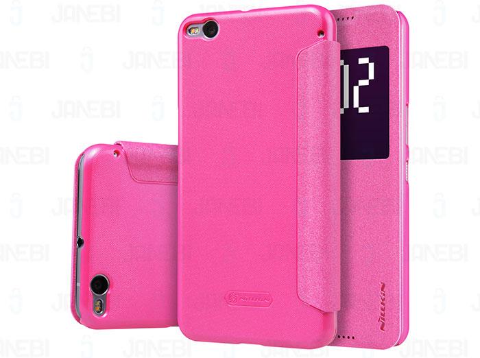 کیف نیلکین ایسوس Nillkin Sparkle Case HTC One X9