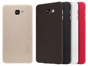قاب محافظ نیلکین سامسونگ Nillkin Frosted Shield Case Samsung Galaxy A9