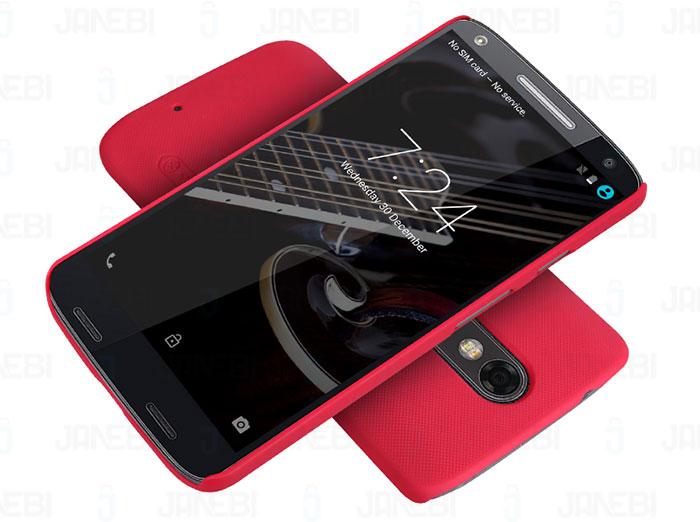 قاب گوشی Motorola Moto X Force