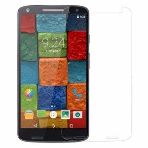 محافظ صفحه نمایش شیشه ای Motorola Moto X Force H+PRO مارک Nillkin