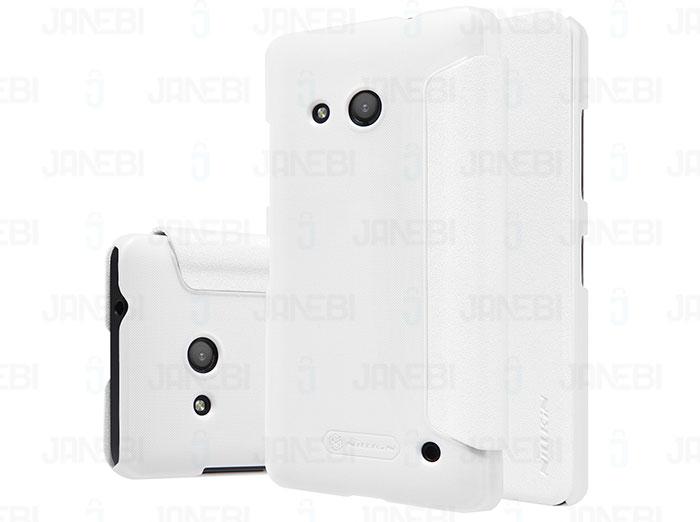 کیف نیلکین مایکروسافت Nillkin Sparkle Case Microsoft Lumia 550