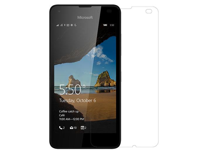 محافظ صفحه نمایش نیلکین Microsoft Lumia 550