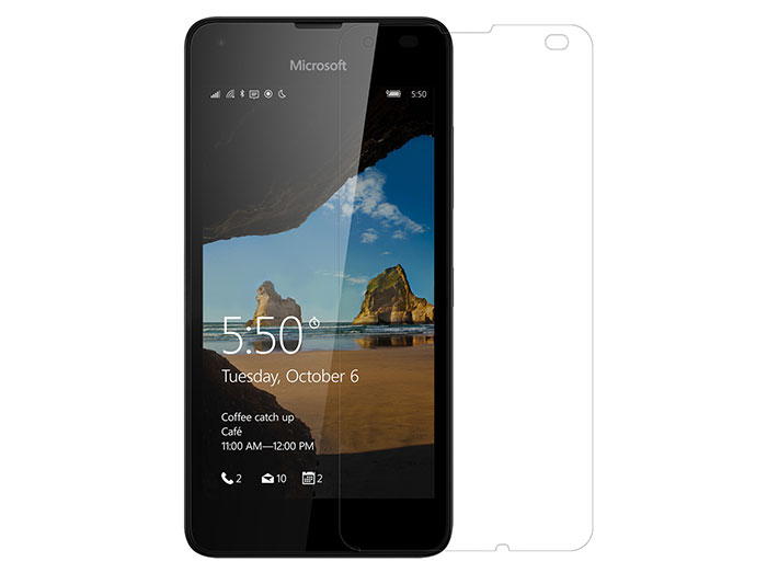 محافظ صفحه نمایش مایکروسافت Lumia 550