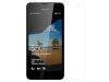 محافظ صفحه نمایش شفاف نیلکین لومیا Nillkin Clear Screen Protector Microsoft Lumia 550