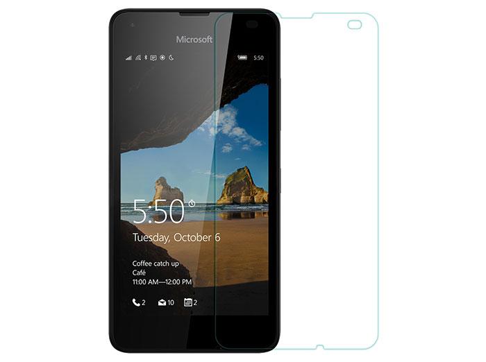 گلس Microsoft Lumia 550 H