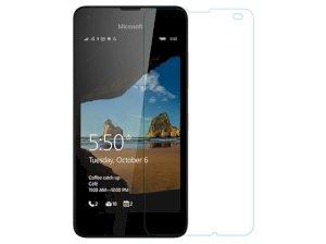 محافظ صفحه نمایش شیشه ای نیلکین لومیا Nillkin H Glass Microsoft Lumia 550