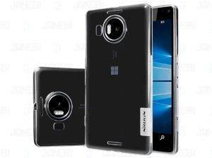 محافظ ژله ای نیلکین لومیا Nillkin TPU Case Microsoft Lumia 950 XL