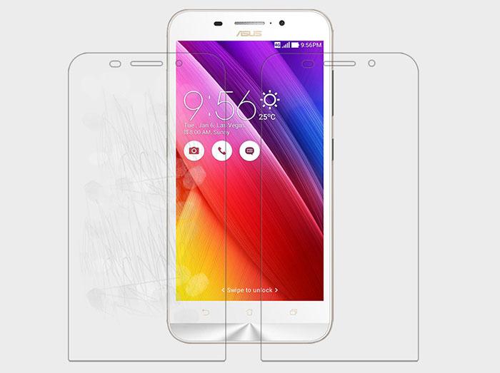محافظ صفحه نمایش نیلکین Asus Zenfone Max ZC550KL