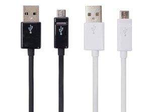 کابل اصلی ال جی LG Micro USB Cable