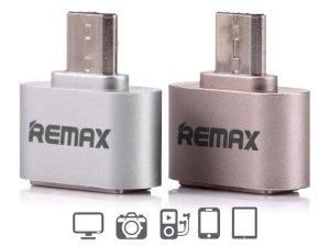 تبدیل Remax OTG Micro USB Converter